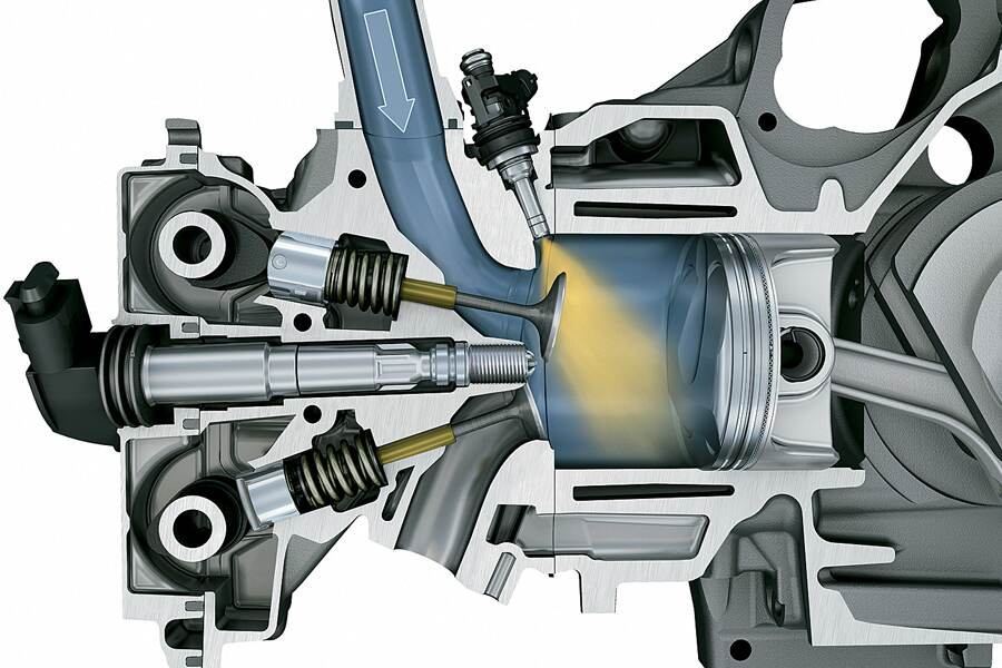 Fuel Injection Evolution | Issue 254 | Excellence | The