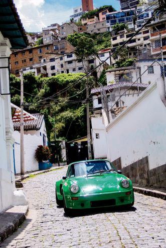 Pirate Porsche 9