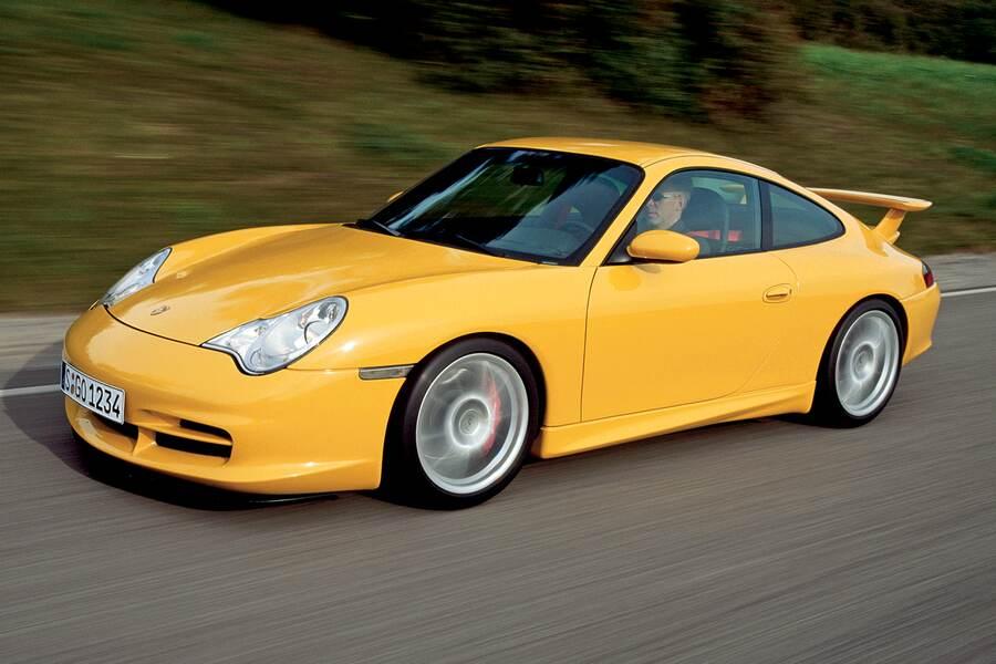 GT3 Aerodynamics 1