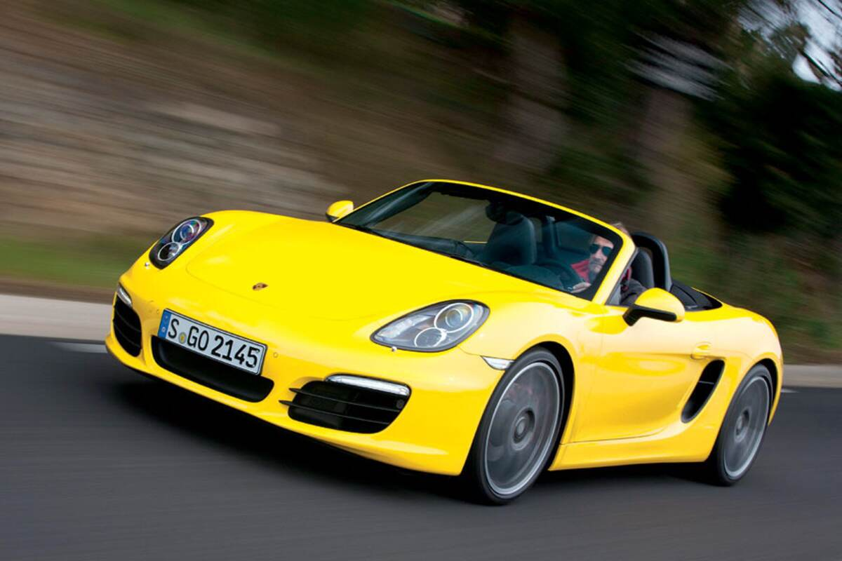2013 Boxster S Issue 201 Excellence The Magazine About Porsche 981 Engine Diagram 0
