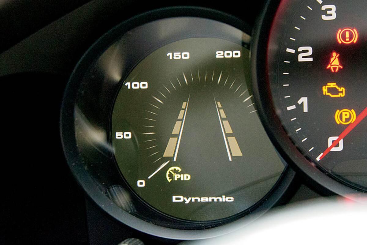 Porsche InnoDrive 1