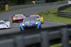 24 Hours of Le Mans: Thursday 1