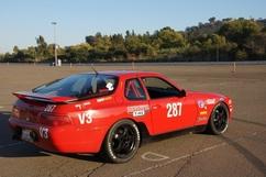 How to Autocross 0
