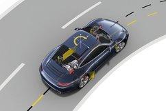You've got options, Part III: Porsche Torque Vectoring 1