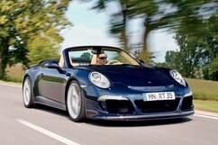 Ruf Rt-35 Roadster 1