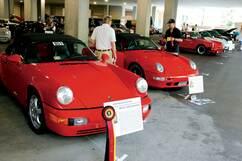 Porsche Parade 2015 1