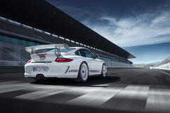 Porsche announces 911 GT3 RS 4.0 1