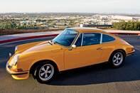 Porsche Quest 1