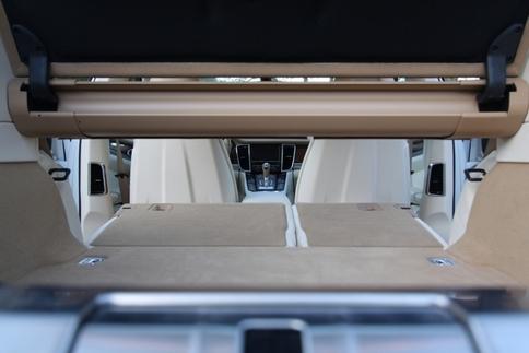 Driven: 2011 Panamera Turbo 10