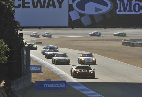 Modern Racing's Future 5