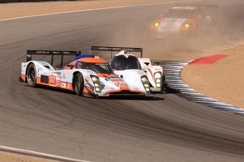 Modern Racing's Future 6