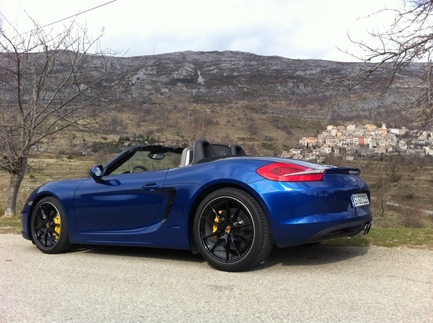981boxster 4