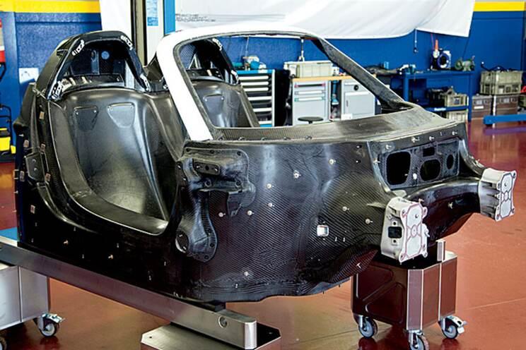 2014 918 Spyder 5