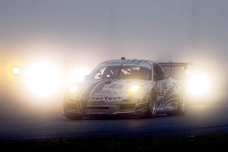 2013 Rolex 24 at Daytona 2