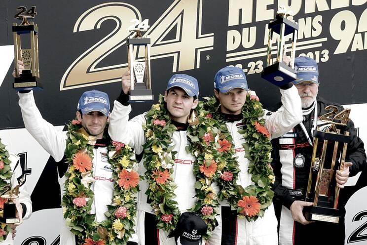 Le Mans 2013  8