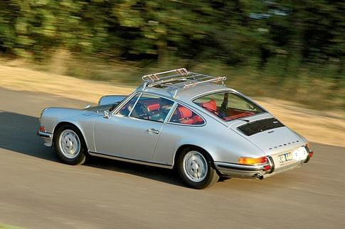1972 911T with panache 3