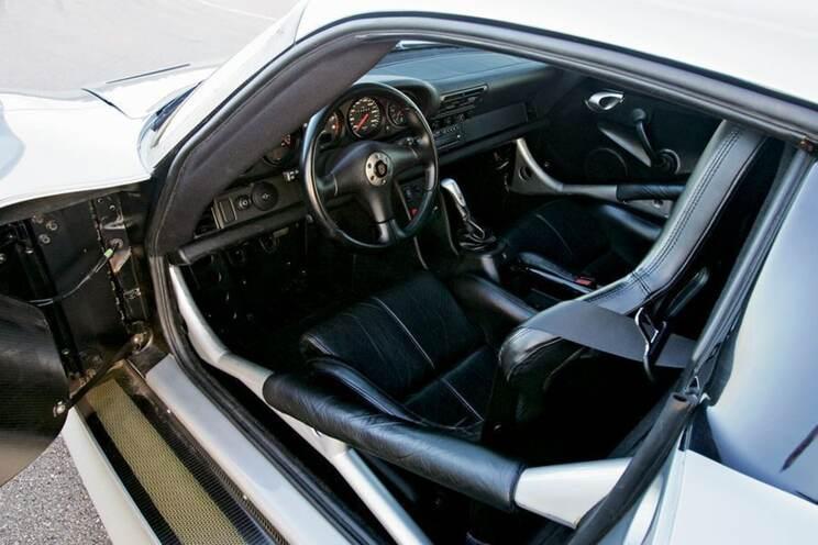 Porsche Supercars 7