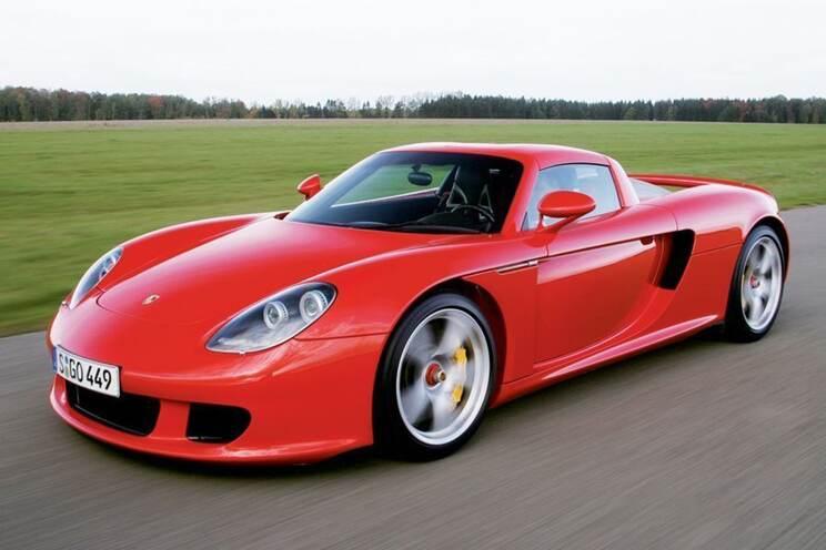 Porsche Supercars 8