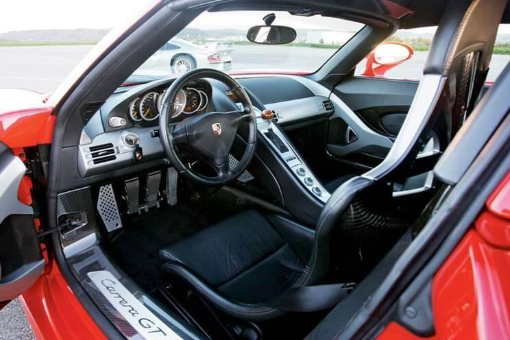 Porsche Supercars 10