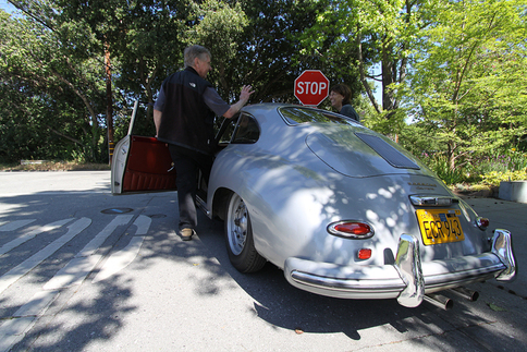 356 Carrera Rebuild Preview 2