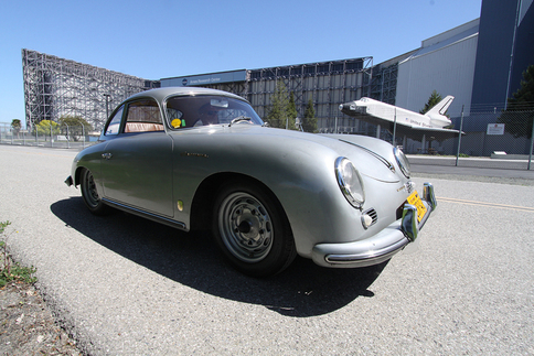 356 Carrera Rebuild Preview 3