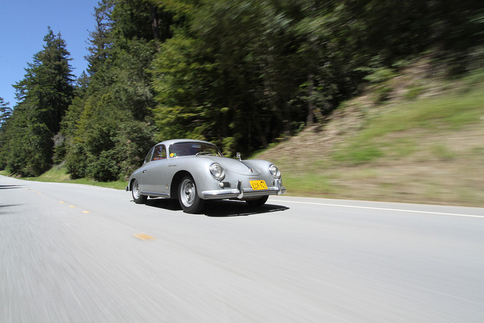 356 Carrera Rebuild Preview 4