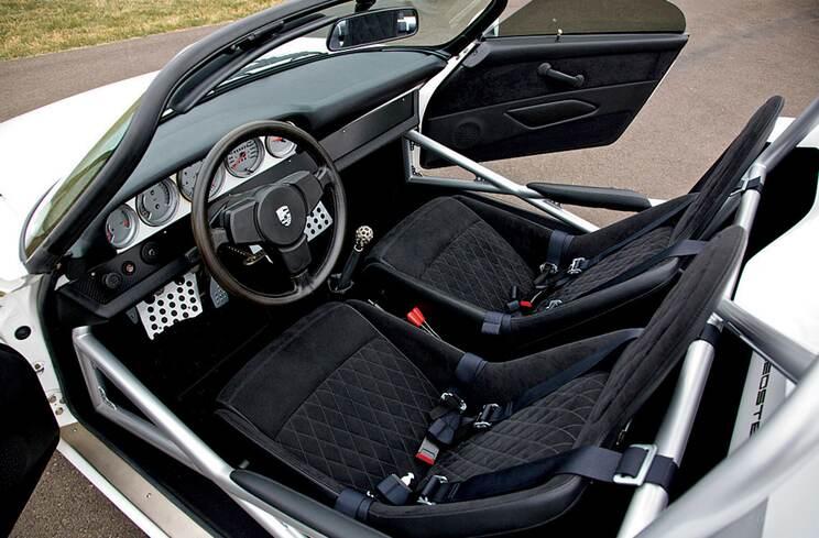 Speedster GR 4
