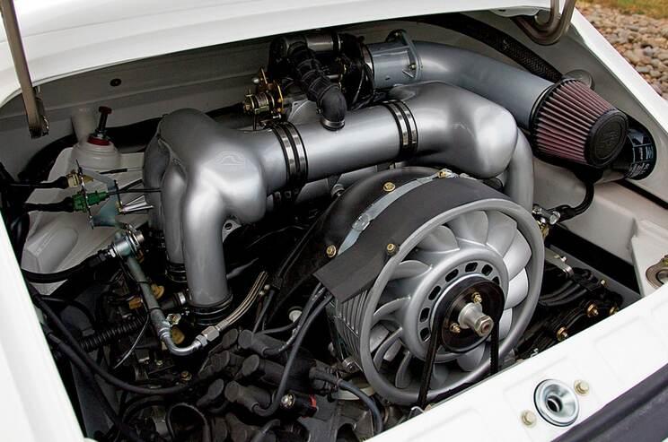 Speedster GR 9