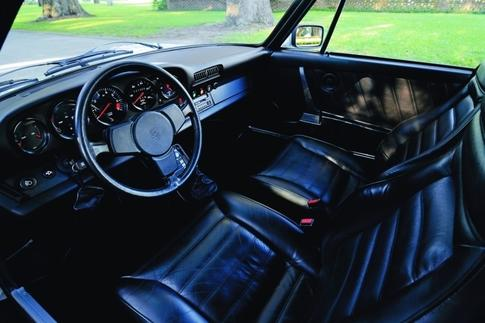 911 SC Cabin