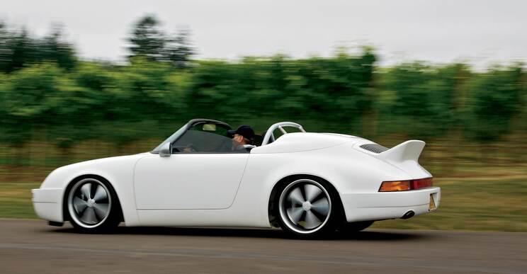 Speedster GR 10