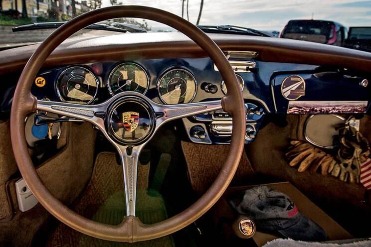 The Million Mile Porsche 3