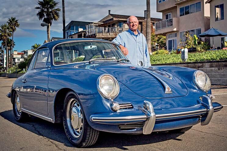 The Million Mile Porsche 4