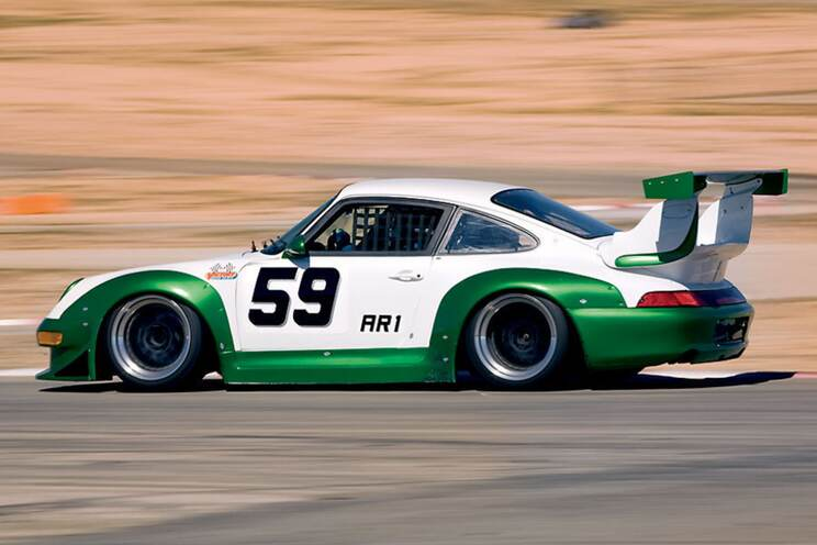 911 Shape Shifter 3
