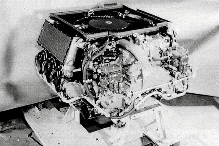 Didn't Porsche Design the Corvair? 3