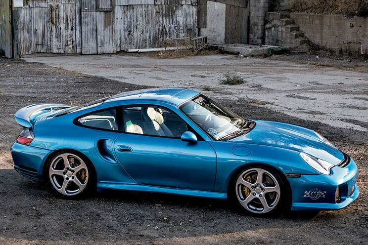 Blue Chip 7