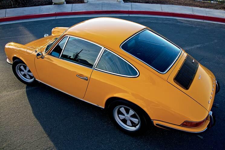 Porsche Quest 5