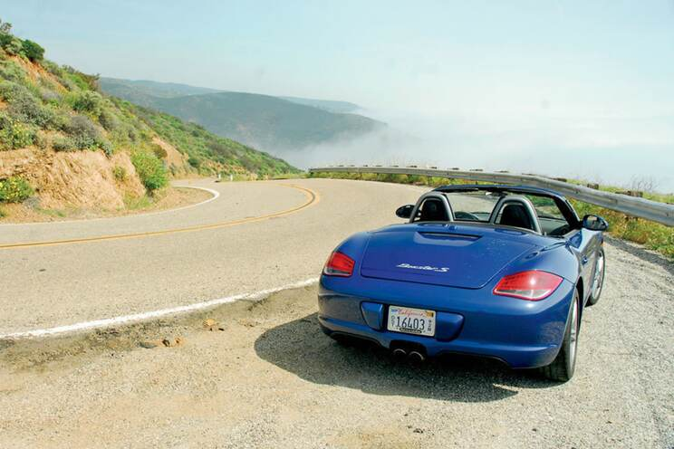 2011 Boxster S 4