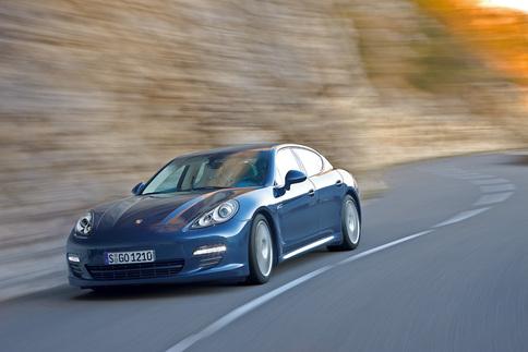 Wolfgang Hatz to succeed head of Porsche R&D Wolfgang Dürheimer 2
