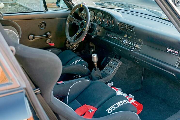 """Carrera 4 """"RS"""" 2"""