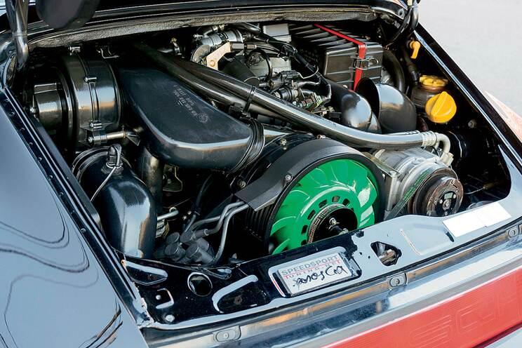 """Carrera 4 """"RS"""" 4"""