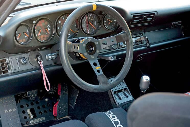 """Carrera 4 """"RS"""" 6"""