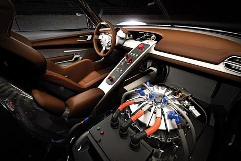 918 RSR: New Hybrid Racer 4