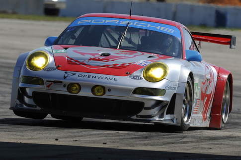 A racer's take on competing in both ALMS and Grand-Am racing 10
