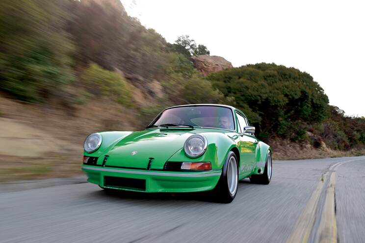 Super Carrera RSR 1