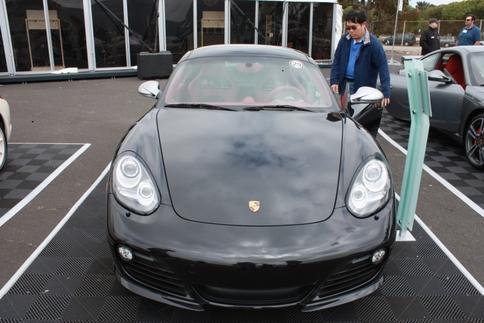 Porsche Roadshow 4