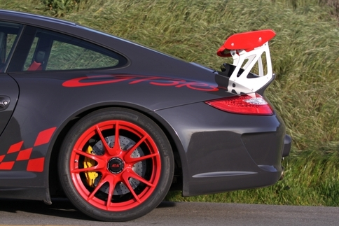 Video: GT2 RS vs. GT3 RS 2