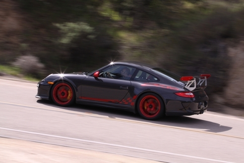 Video: GT2 RS vs. GT3 RS 15