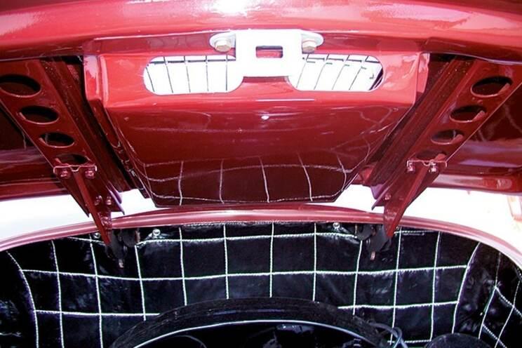1951 356 Gläser Cabriolet 2
