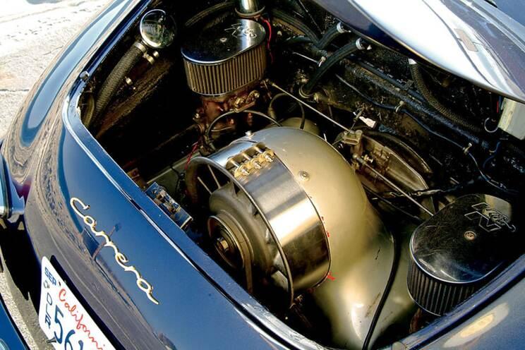 C Speedster 4