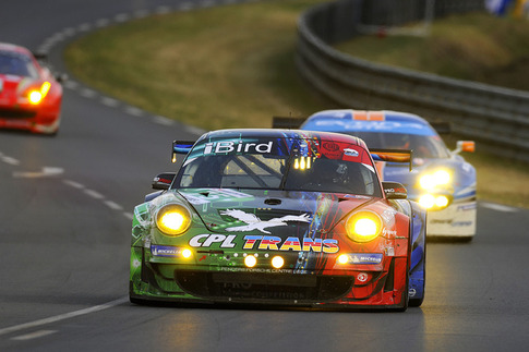 2011 24 Heures du Mans - Thru the Lens 32